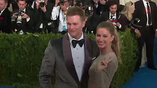 Gisele Bundchen Reportedly Wanted Tom Brady To Retire Before This Season - Video