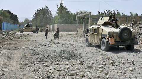 Taliban Reportedly Violated Peace Deal With U.S.