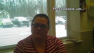 Hidden camera part 1: Care manager: Better service for private payers - Video