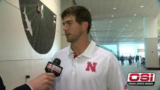 Tanner Lee One-On-One - Video