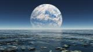 Watery Exoplanet Discovered - Video
