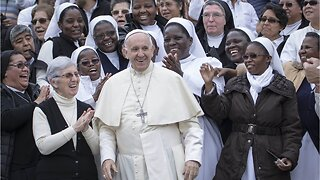 Pope Francis appoints women to key Vatican role