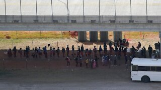 About 5,000 Migrant Children Are Currently In CBP Custody