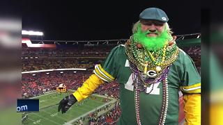 Green Bay Packers fan sues Chicago Bears over dress code