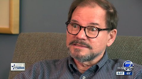 Tom Mauser continues fight against gun violence 20 years after son, Daniel, died at Columbine