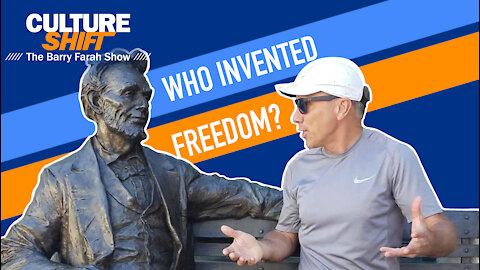 Who Invented Freedom?