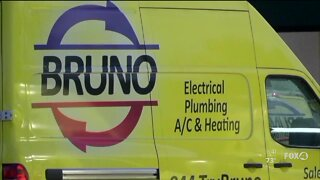 Former Bruno Air employee speaks out as several face charges