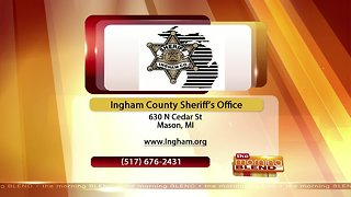Ingham County Sheriff's Office - 3/13/19