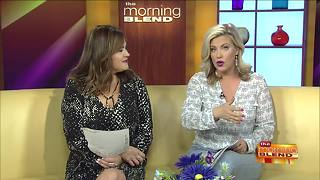 Molly and Tiffany with the Buzz for July 30! - Video