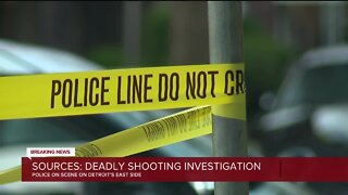 DPD Investigating Fatal Shooting
