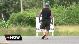 Largo residents fed up with dangerous jaywalking on 66th St N. | Driving Tampa Bay Forward - Video