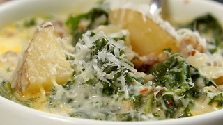 Crock-Pot Zuppa Toscana - Video