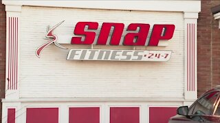 "SNAP Fitness in East Aurora, Orchard Park tells members it's open on the ""downlow"""