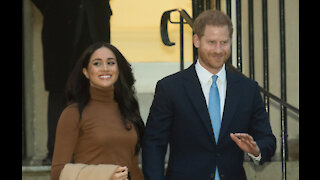 Duchess of Sussex: Royals had 'concerns' about how 'dark' Archie's skin would be