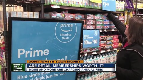 Are retail memberships worth it?