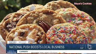 San Diego cookie business gets boost from national push
