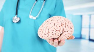 Just how fragile is the human brain?