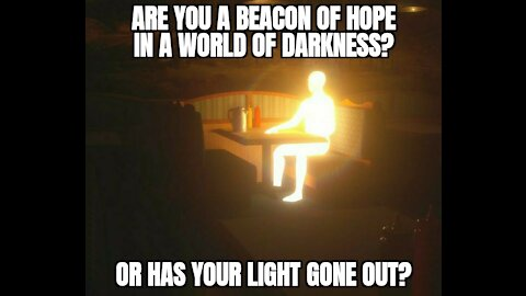 Are you a light?