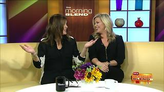 Molly and Tiffany with the Buzz for September 13! - Video