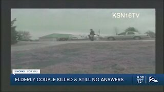 Elderly Couple Killed & Still No Answers