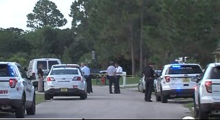 Police investigating officer-involved shooting in Port St. Lucie
