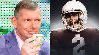 Vince McMahon Bringing Johnny Manziel to the XFL Reboot!!? - Video