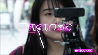 Visions I: una sociedad artificial - Video