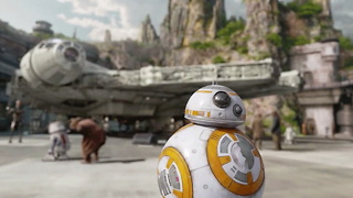 Disney is Building Star Wars Land - Video