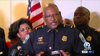 On the Record: Three Riviera Beach police officers talk about the chief - Video