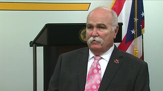Hamilton, Middletown agree to release COVID-19 patient information after Butler County Sheriff threatens lawsuit