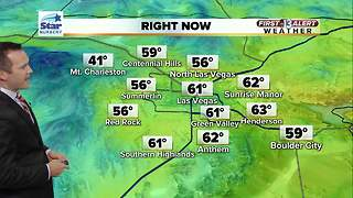 13 First Alert Weather for November 2 2017 - Video