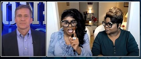 Diamond & Silk: If our money is paying these politicians' salary, they need to be working for us.