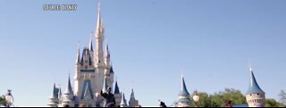 Relax to Disney music
