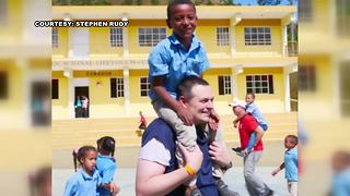Idaho man chosen to rebuild school in Dominican Republic - Video