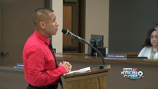 TUSD board votes against boundary lines - Video
