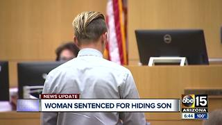 Baby William update: Sentencing for hiding son - Video