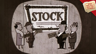Stuff They Don't Want You to Know: Why do stock markets collapse? - Video