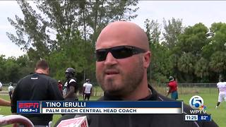 PBC Broncos ready to compete with Dwyer - Video