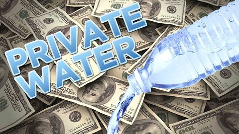 Stuff They Don't Want You To Know: Water Wars 2: Privatization