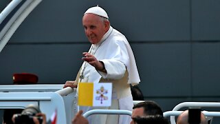 Pope Francis Ends Epic Tour Of Iraq