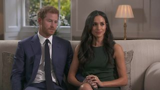 Blind Date: How Prince Harry and Meghan Markle Met