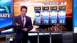 Alexa Weather - Video
