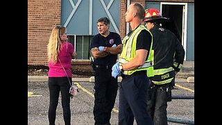 Arvada Fire investigators say Wheat Ridge apartment blaze was started by 'youth misuse of fire'