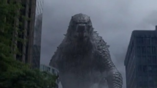 'Godzilla' becomes monster box office hit - Video