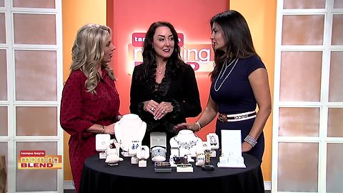 Gold & Diamiond Source | Morning Blend