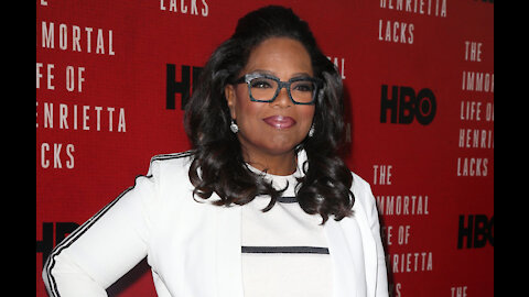Oprah Winfrey reveals Prince Harry offered to make mental health docu-series with her