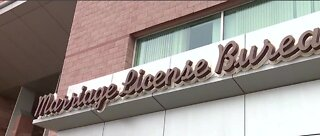 TODAY: Marriage License Bureau to reopen