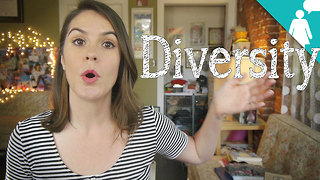 Stuff Mom Never Told You: Does diversity matter? - Video