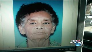 PCSD searching for missing vulnerable woman