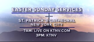 13 Action News livestreaming Easter services